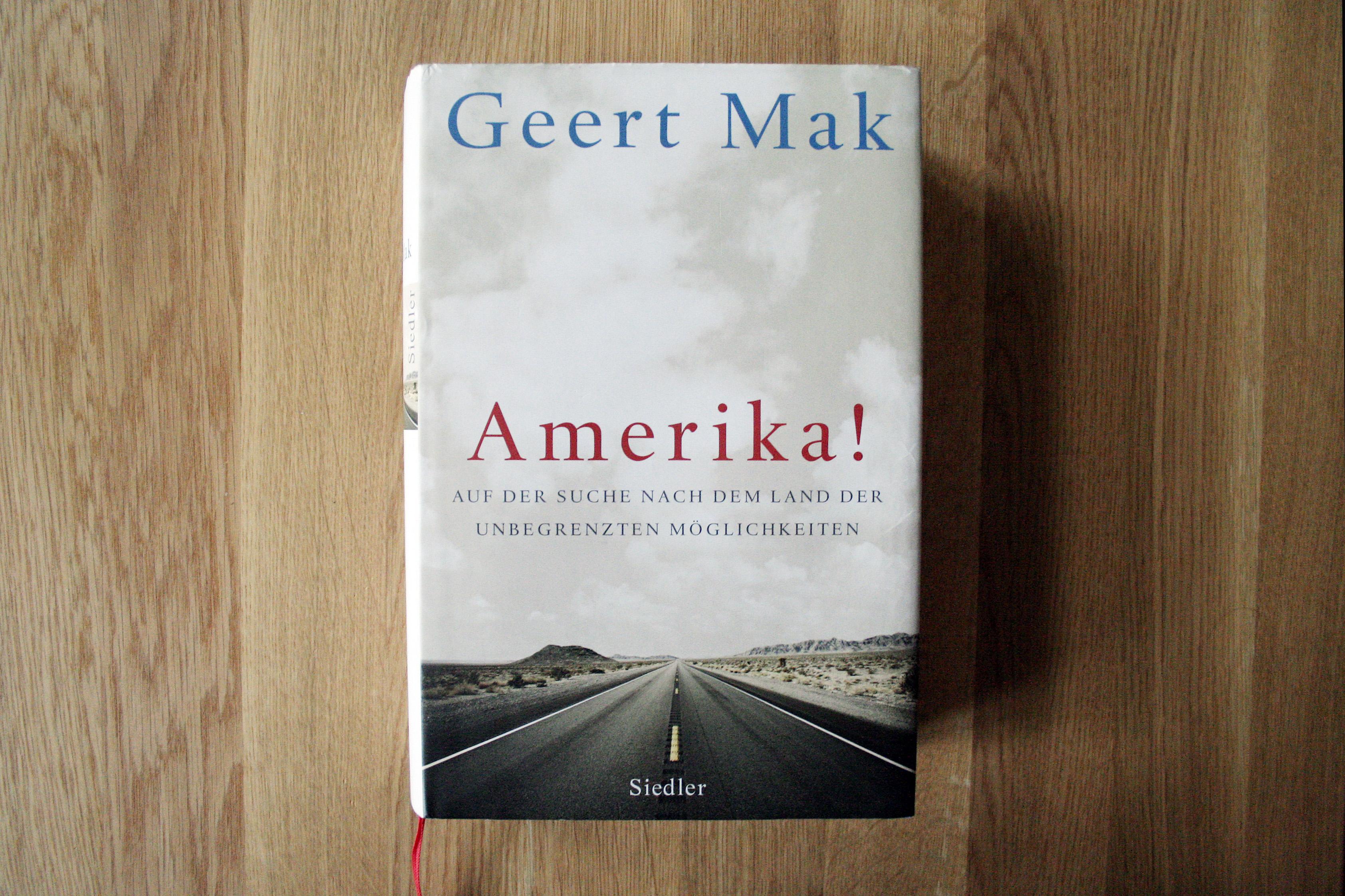 Cover Geert Mak