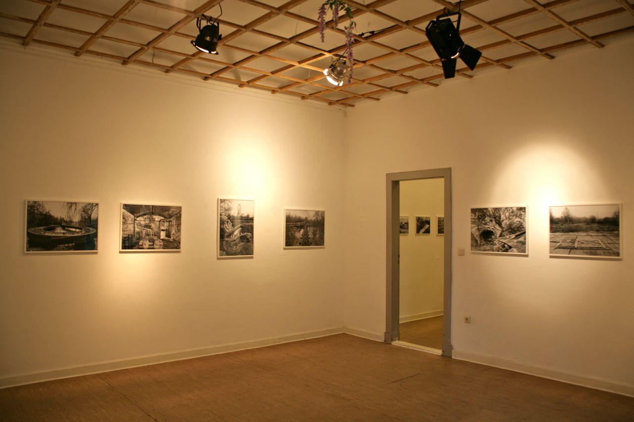 Ausstellung Spreepark