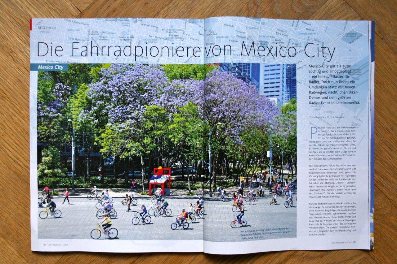 Beitrag Mexiko.