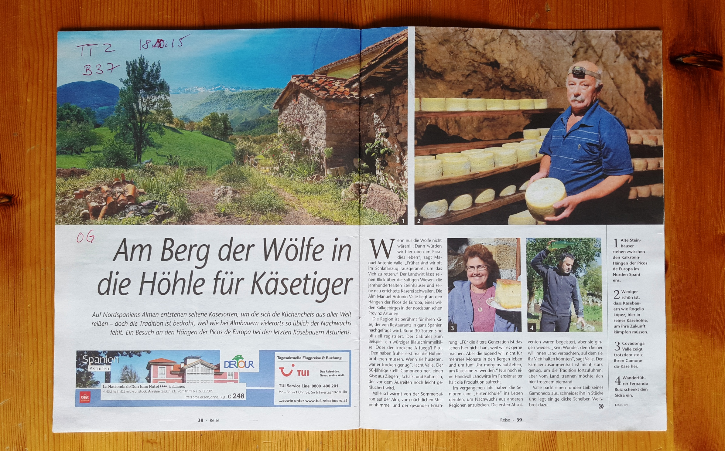 Cover Tirol