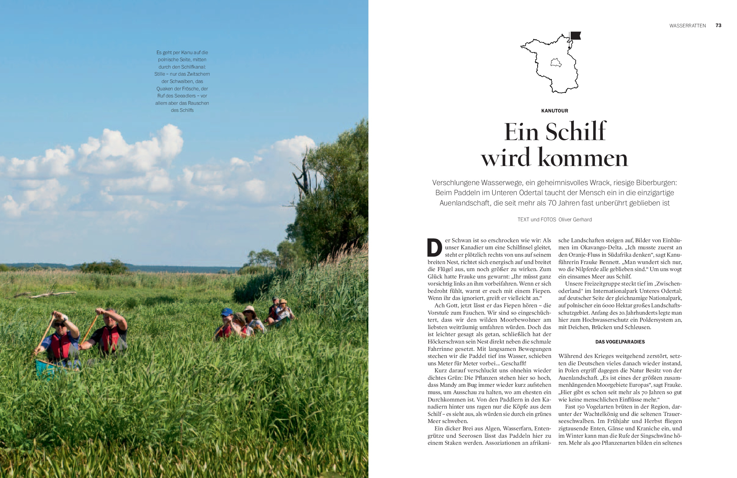 You are currently viewing Brandenburg-Magazin