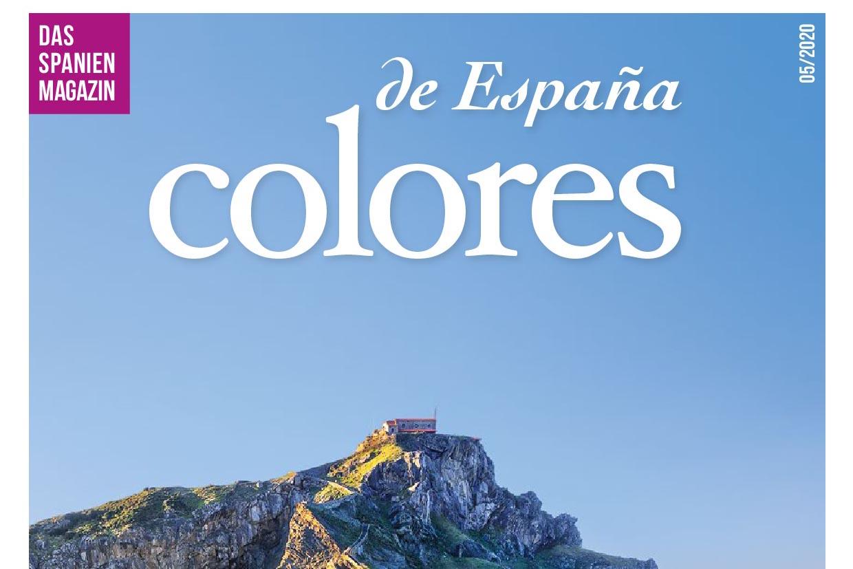 Neues Spanienmagazin
