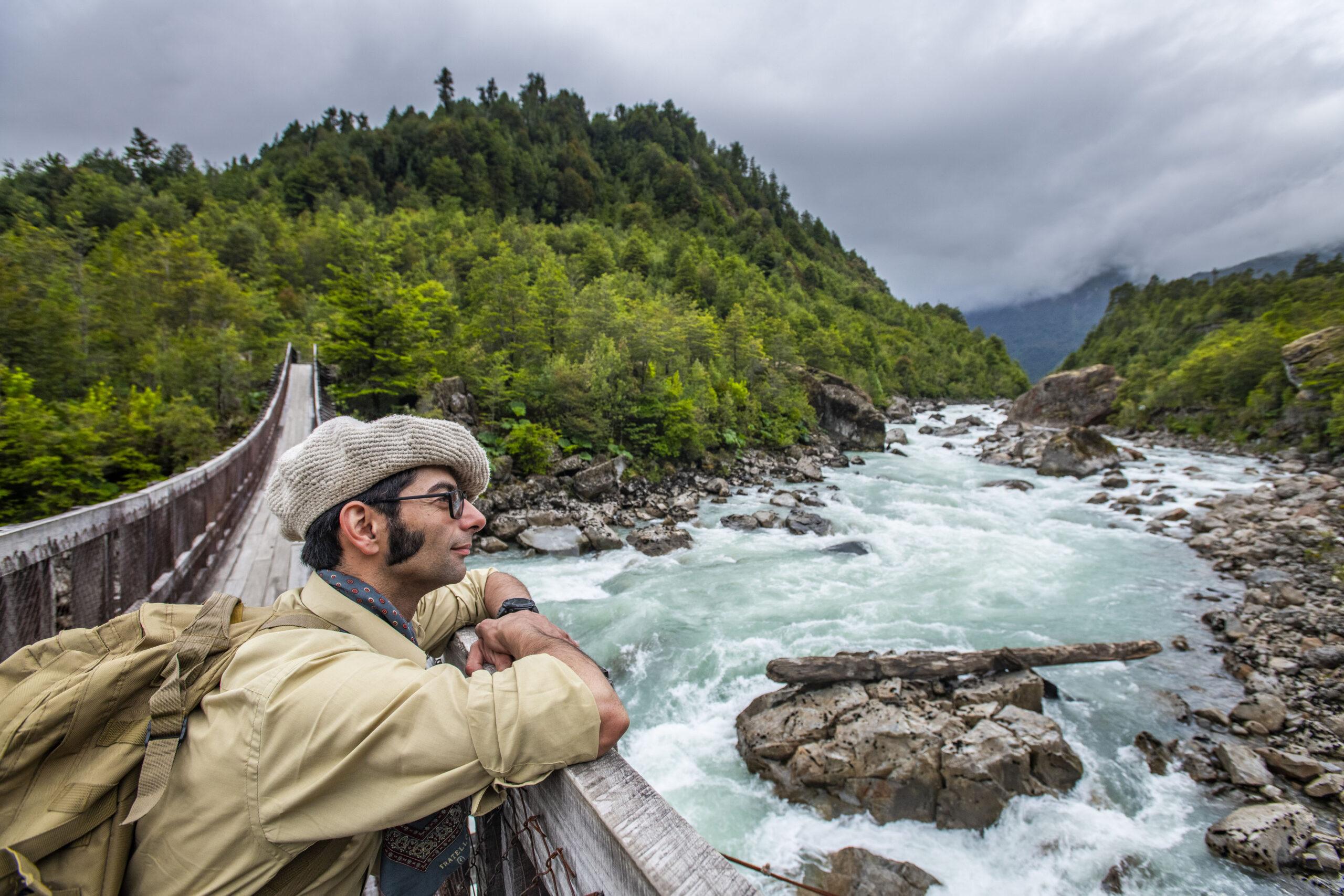 Welt am Sonntag: Kolumne über Guides
