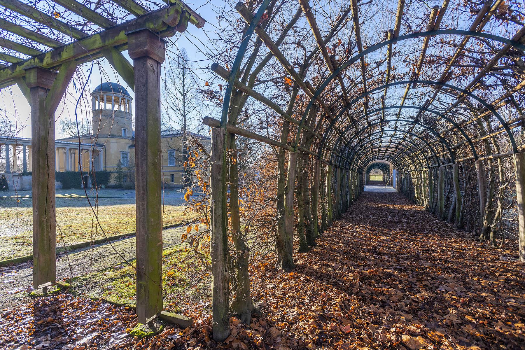 ND – Die Woche: Zwischen Lustschloss und Lost Place