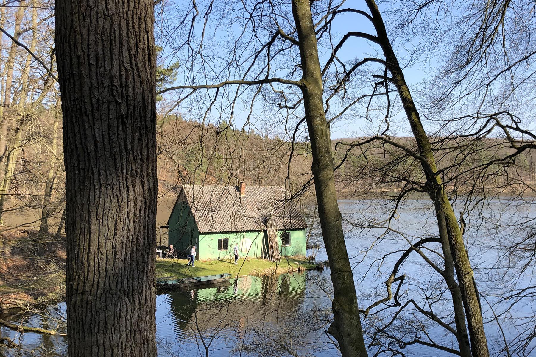 Spiegel Online: Schönste Winterwanderungen