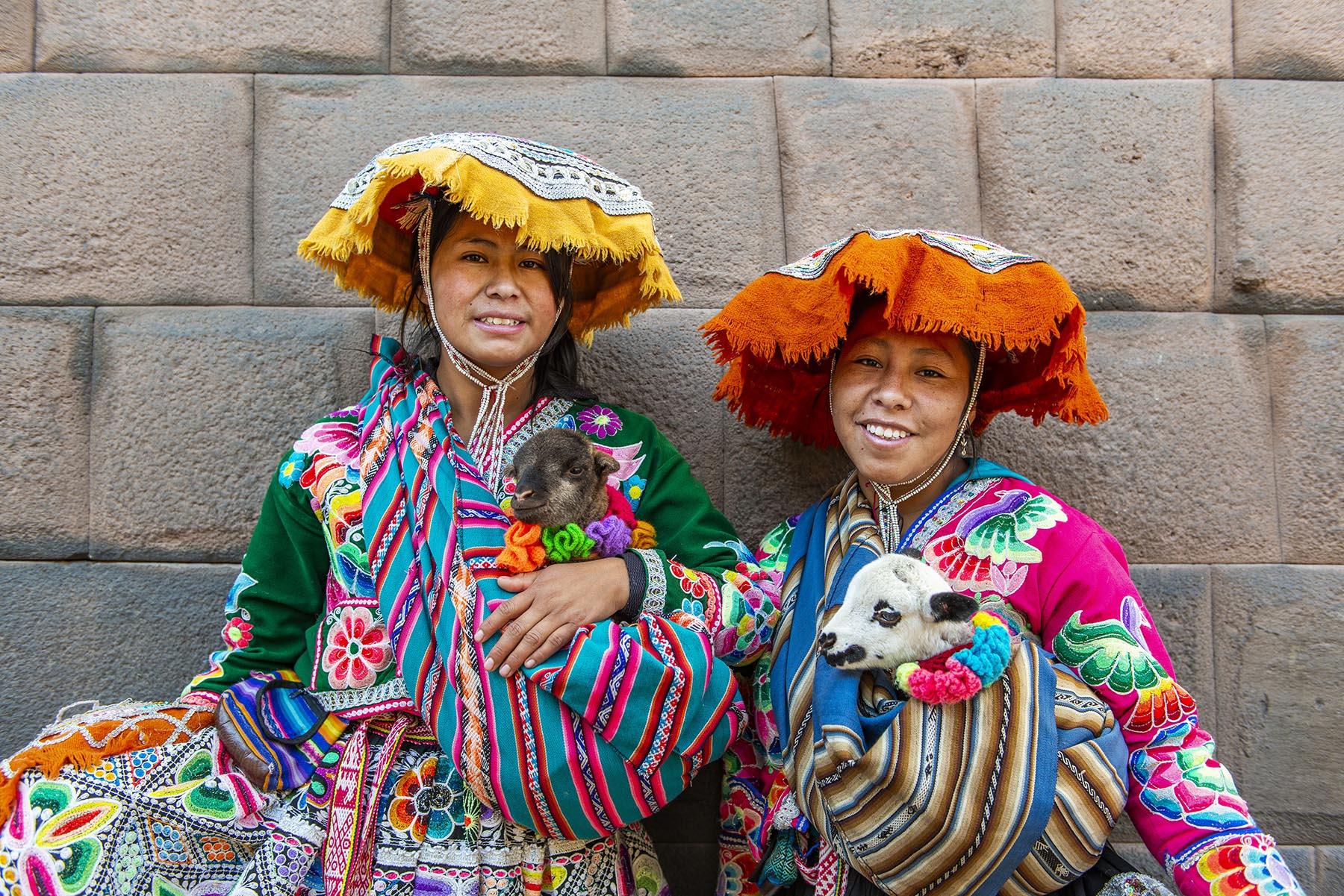 Westdeutsche Allgemeine: Interview mit Peru Tourismus