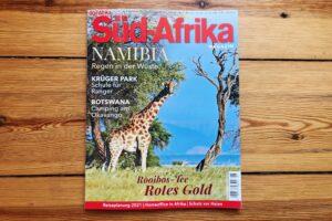 Südafrika Magazin